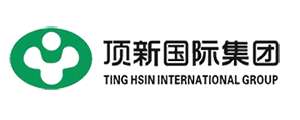 Ting Hsin logo - Leveroods